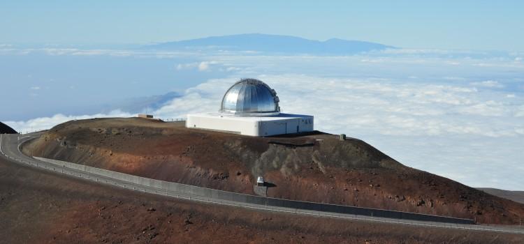 NASA Telescope Grants Spectacular 360-Degree View of Galaxy