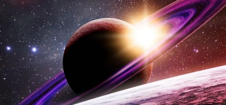 Surfs Up on Saturn Moon Titan