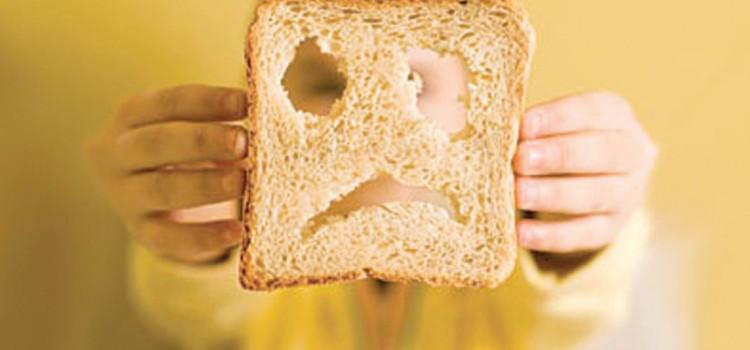 Celiac and the Gluten Myth