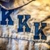 Ku Klux Klan Members Support Donald Trump at Nevada Caucus