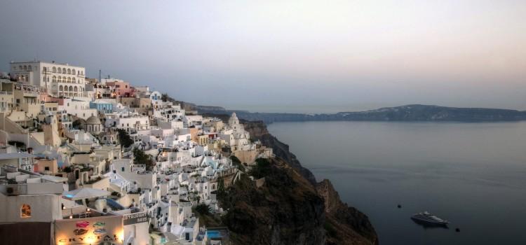 5.3M in Krestena, Greece Shaking Reported