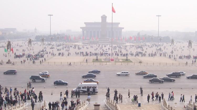Remembering Tiananmen Square [Video]