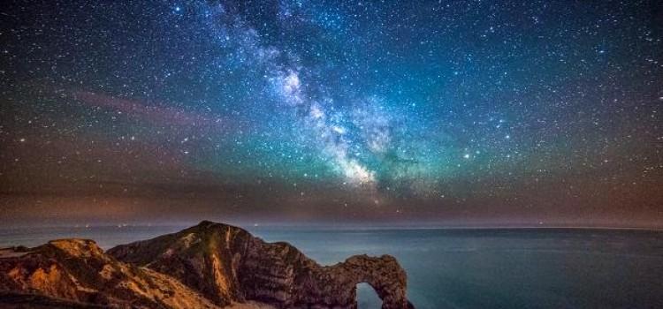 Interactive Milky Way Map [Video]