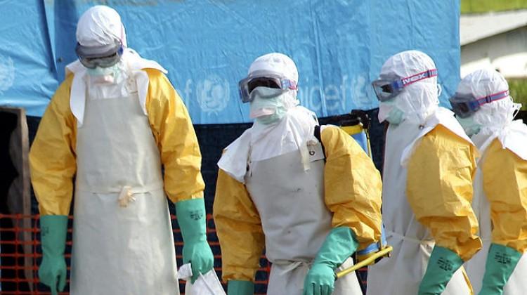 Inside the West Africa Ebola Epidemic