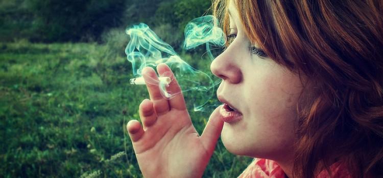 California to Raise Smoking Age