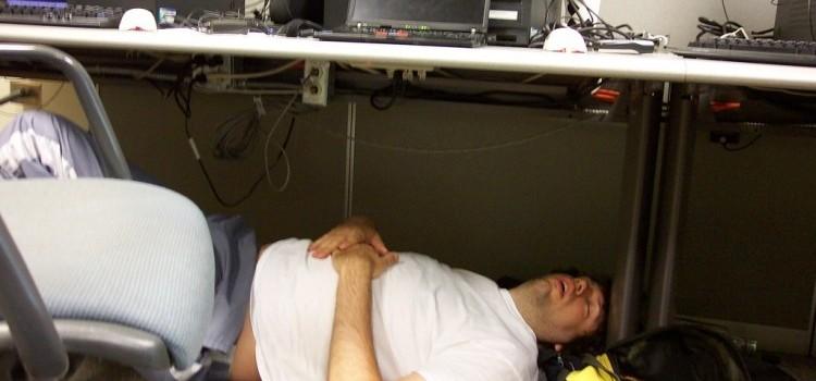 Sleep and Movement Tools for Health