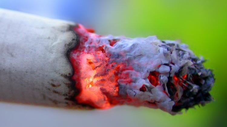 Dangers of Smoking Were Underrated