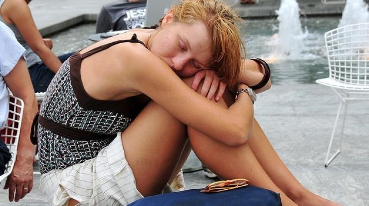 Teens and Sleep Deprivation