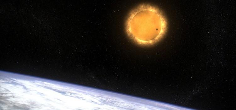 Venus: an Inhospitable Planet