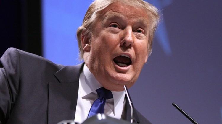 Donald Trump Wins Illinois Republican Primary
